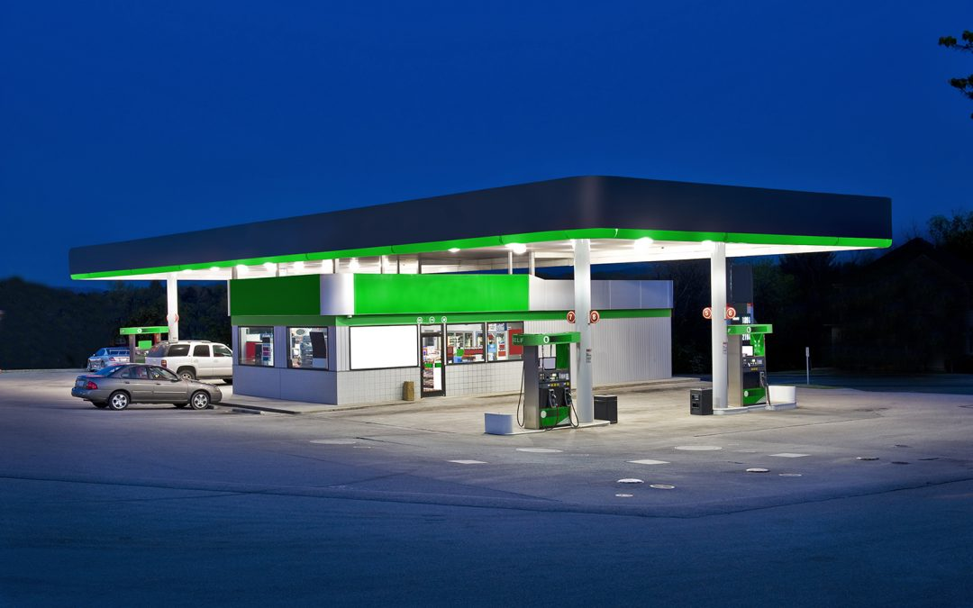 LED Lighting Systems: A Bright Idea for Convenience Stores