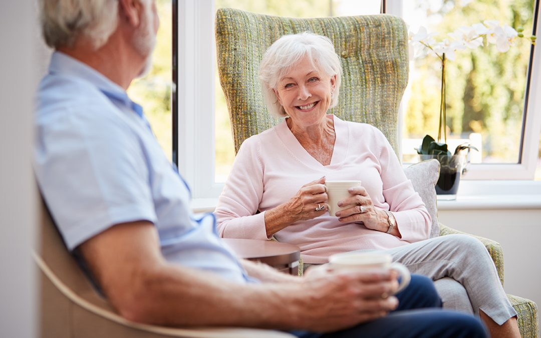 HVAC Systems in Assisted Living Facilities: More Than Just Comfort