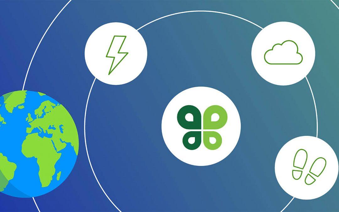 Saving Energy and Saving the Earth